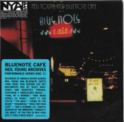 Neil Young: Bluenote Cafe - CD