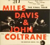 Miles Davis, John Coltrane: The Final Tour (The Bootleg Series, Vol. 6) - CD
