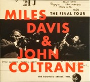 Miles Davis, John Coltrane: The Final Tour (The Bootleg Series, Vol. 6) - CD