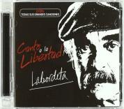 Jose Antonio Labordeta: Canto A La Libertad - CD