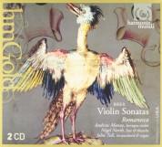 Romanesca: Biber: Violin Sonatas - CD