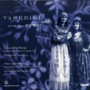 Hadass Pal-Yarden: Yahudice - CD