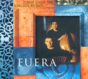 Jean-Louis Matinier, Renaud Garcia-Fons: Fuera - CD