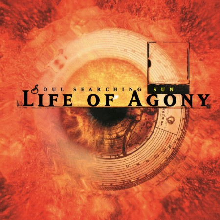 Life Of Agony: Soul Searching Sun - Plak