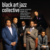 Black Art Jazz Collective: Ascension - CD