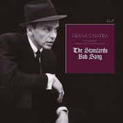 Frank Sinatra: The Standards Bob Sang (The Great American Songbook) - Plak