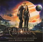 Çeşitli Sanatçılar: Jupiter Ascending (Soundtrack) - CD
