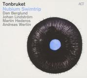 Tonbruket: Nubium Swimtrip - CD