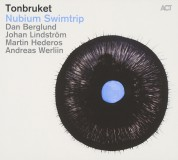 Tonbruket: Nubium Swimtrip - CD