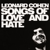 Leonard Cohen: Songs Of Love And Hate - Plak