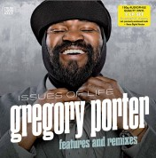 Gregory Porter: Issues of Life - Features and Remixes - Plak