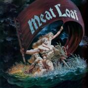 Meat Loaf: Dead Ringer - Plak