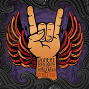 Robert Randolph, The Family Band: Lickety Split - CD