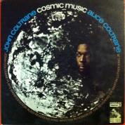 John Coltrane: Cosmic Music - Plak