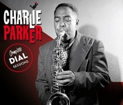 Charlie Parker: Complete Dial Sessions - CD