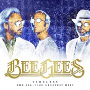 Bee Gees: Timeless: The All-Time Greatest Hits - CD