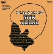 Nina Simone: Black Gold - Plak
