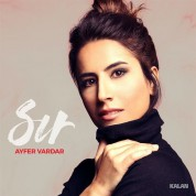 Ayfer Vardar: Sır - CD
