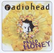 Radiohead: Pablo Honey - Plak