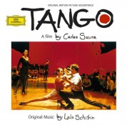 Lalo Schifrin: OST - Tango - CD