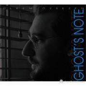 Ülkem Özsezen: Ghost's Note - CD