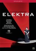 Strauss: Elektra - DVD