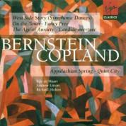 Bernstein / Copland: Symphonie Nr.2