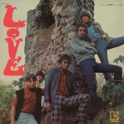 Love - Plak
