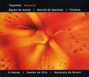 Toquinho: Acoustic - CD