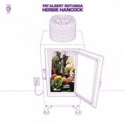 Herbie Hancock: Fat Albert Rotunda - Plak