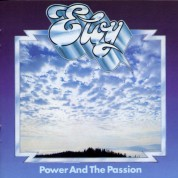 Eloy: Power And The Passion Re-Release - CD