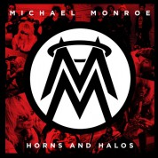 Michael Monroe: Horns And Halos - CD