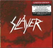 Slayer: World Painted Blood - CD
