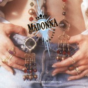 Madonna: Like a Prayer - Plak