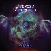 Avenged Sevenfold: The Stage - CD