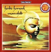 Herbie Hancock: Man-Child - CD