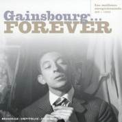 Serge Gainsbourg: Gainsbourg Forever - CD