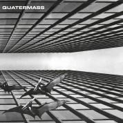 Quatermass - Plak