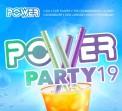 Çeşitli Sanatçılar: Power Party 2019 - CD