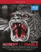 Meyerbeer: Robert le diable - BluRay