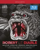 Meyerbeer: Robert le diable - BluRay
