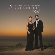 Yarkın Duo: One - CD