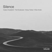 Coşkun Karademir, Tord Gustavsen, Derya Türkan, Ömer Arslan: Silence - CD