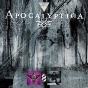 Apocalyptica: Original Vinyl Classics: Worlds Collide + 7th Symphony - Plak