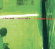 Vincent Courtois: Translucide - CD