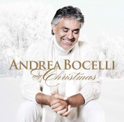 Andrea Bocelli: My Christmas - Plak