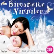 Çeşitli Sanatçılar: Birtaneme Ninniler - CD