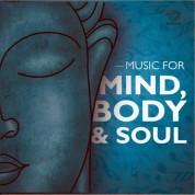 Joseph Vijay: Music For Mind Body & Soul - CD