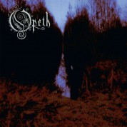 Opeth: My Arms, Your Hearse (Limited-Edition) (Clear Vinyl) - CD