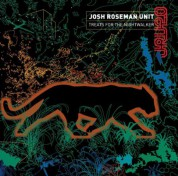 Josh Roseman: Treats For The Nightwalker - CD